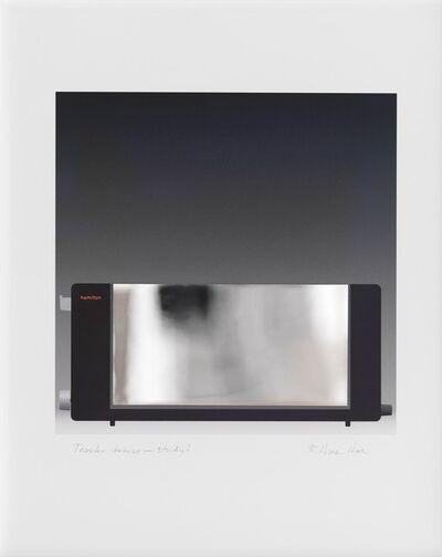Richard Hamilton, 'Toaster - deluxe study I', 2008