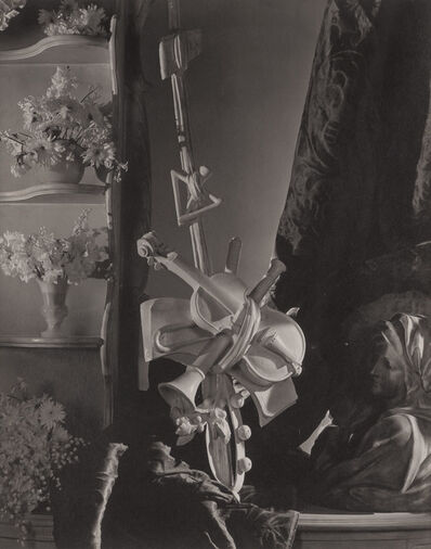 Cecil Beaton, 'Music & Flowers.', 1928 or later