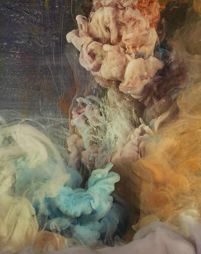 Kim Keever, 'Abstract 55265b', 2021