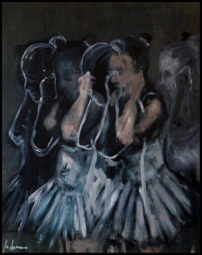 Michele Bubacco, 'Ballerina', 2009