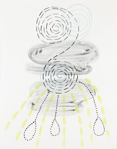Lydia Bassis, 'Pinchers 8', 2015