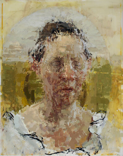 Ann Gale, 'Gone are Gold', 2019