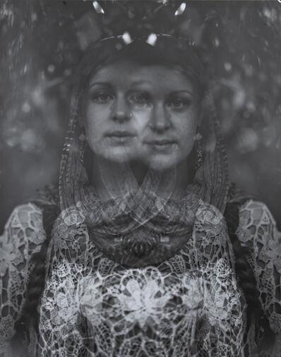 Hadi Salehi, 'Shiva Loka', 2019