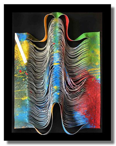 Carlos Grasso, 'Mind Topography', 2019