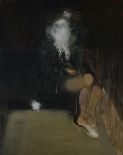 Do Hoang Tuong, 'Darkness', 2018