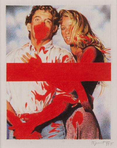 Erik Bulatov, 'Untitled', 1994-1995