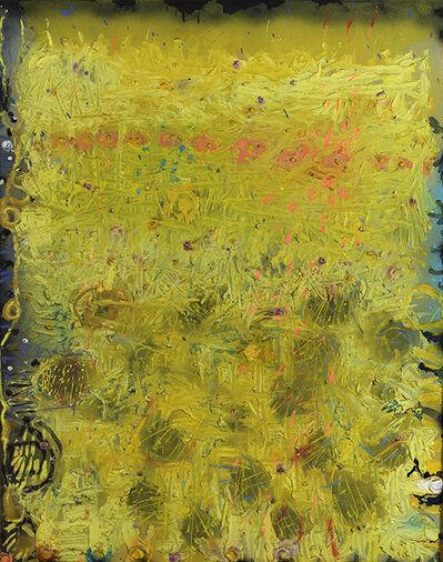Stanley Boxer, 'Fragrancesofaplain', 1989