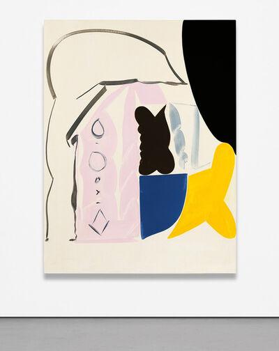 Patricia Treib, 'Kimono', 2014