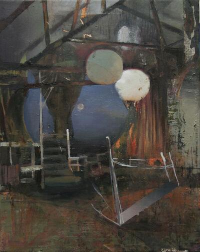 Daniel Pitin, 'Watchtower', 2014