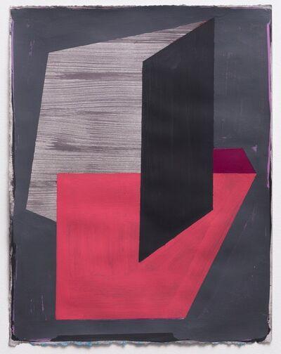 Caleb Taylor, 'Untitled (Studio Construction II)', 2017