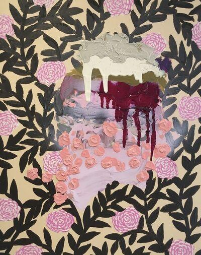 Ana Rodriguez, 'Untitled (Leaves)', ca. 2019-2020