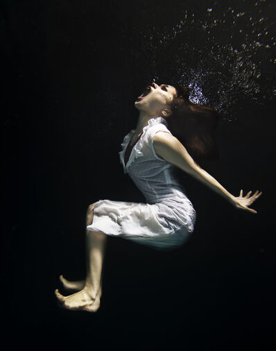 Tomohide Ikeya, 'Breath #018', 2008