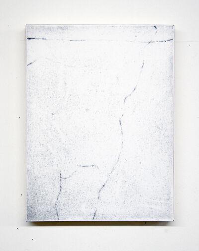Augustus Nazzaro, 'Wet Cement', 2017