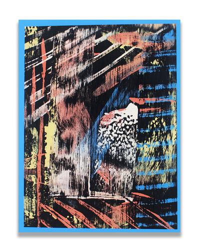 J.T. Kirkland, 'Subspace 186', 2015