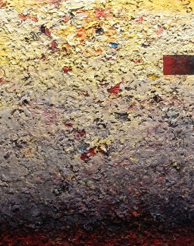 Charles Eckart, 'Paintscape No.27', 2016