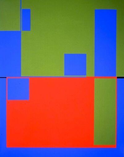 Richard Caldicott, 'Untitled construction #1', 2003