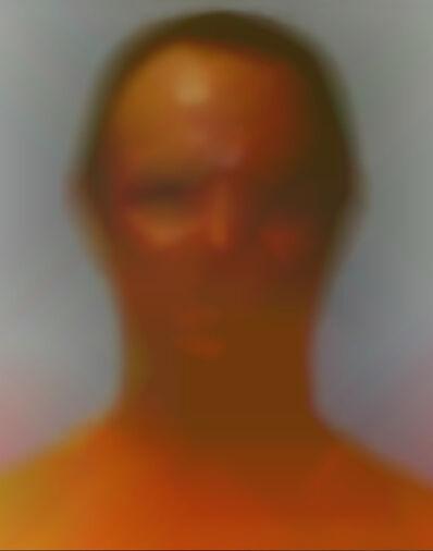 Paolo Cirio, 'Mugshots.com. N.2', 2016