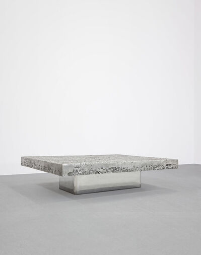 Vincent Dubourg, 'Gaia Imprint Low Table', 2013