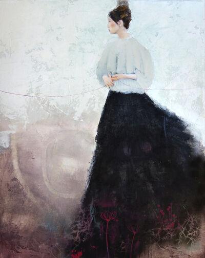 Corine Ko, 'Le passé simple', 2019