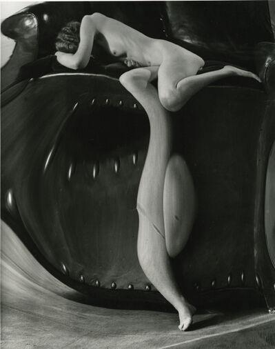 André Kertész, 'Distortion #60, Paris', 1933
