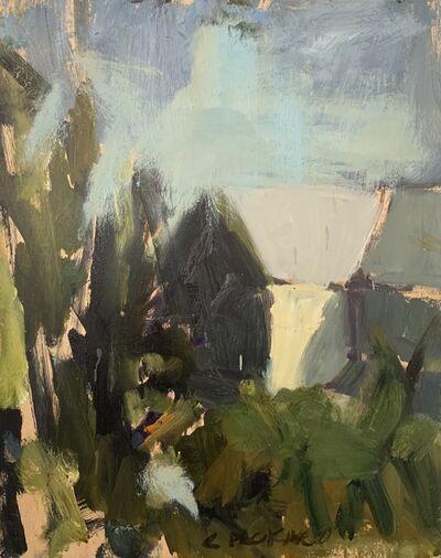 Cynthia Packard, 'Truro Cottage', 2018