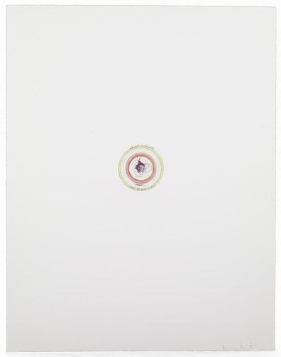 Damien Hirst, 'Ring-a Ring of Roses', 2002