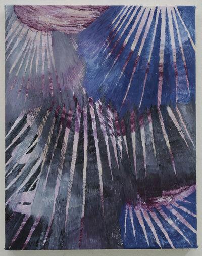 Kyoko Murase, 'Amethyst', 2015
