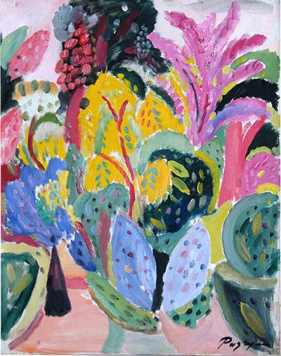 Victor Razgulin, 'Spring Park', 1998