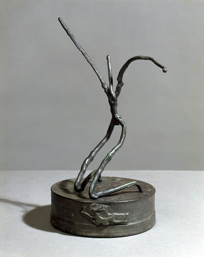 Barry Flanagan, 'Figuration B (Tahiti)', 2002