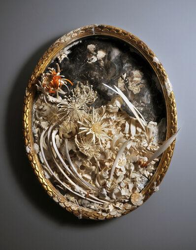 Jennifer Trask, 'Encroachment, Wall Piece', 2013