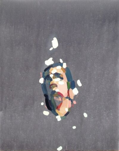Andrius Zakarauskas, 'Synonym of remembrance (II)', 2016