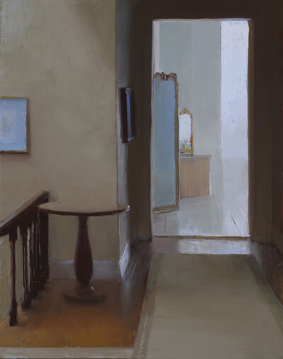 Kenny Harris, 'To The Upstairs Rooms, Bantry House', 2020