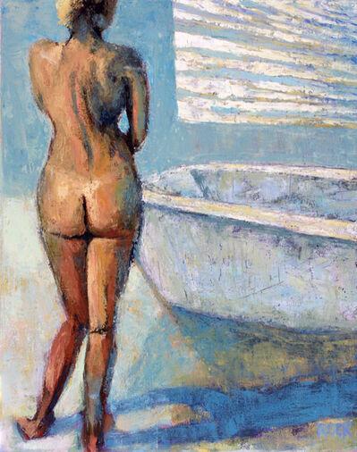 Leslie Rock, 'Bath', 2017