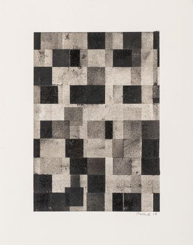 Daniel Brice, 'Grid Drawing (mini 3) ', 2015