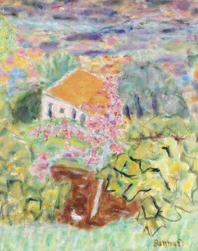 Pierre Bonnard, 'Maison du peintre au Cannet', ca. 1942
