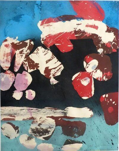 Syd Solomon, 'Rock Reign', 1978