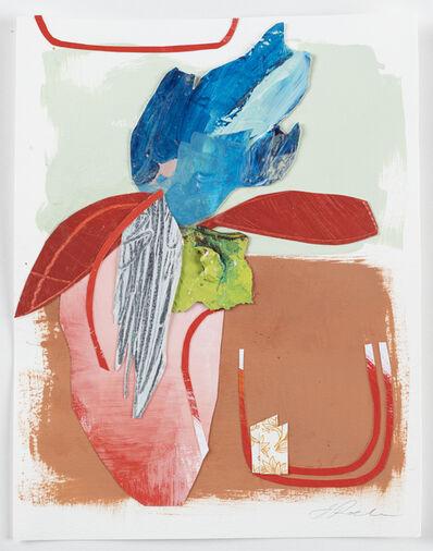 Teresa Roche, 'Floral Series 6', 2019