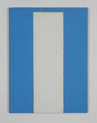 JCJ VANDERHEYDEN, 'Standing White'