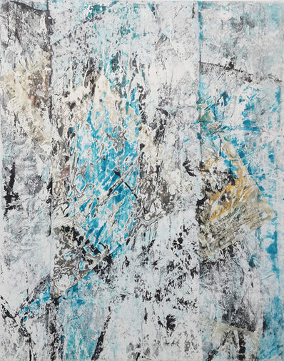 Jason Keith, 'Untitled', 2018