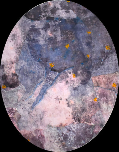 Don Kimes, 'Falling Constellation', 2019