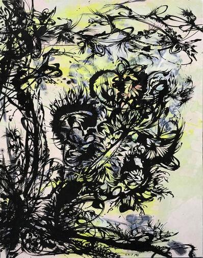 Huang Zhiyang 黄致阳, 'Zoon-Dreamscape Zoon - 密视 No.1704', 2017