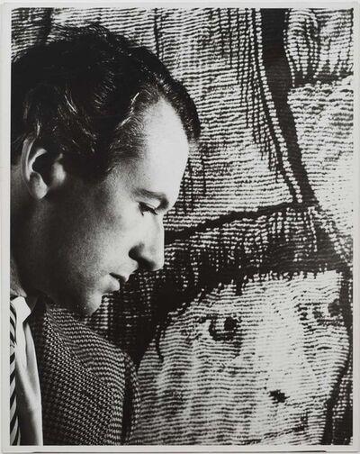 Erwin Blumenfeld, 'Cecil Beaton, Paris', 1938