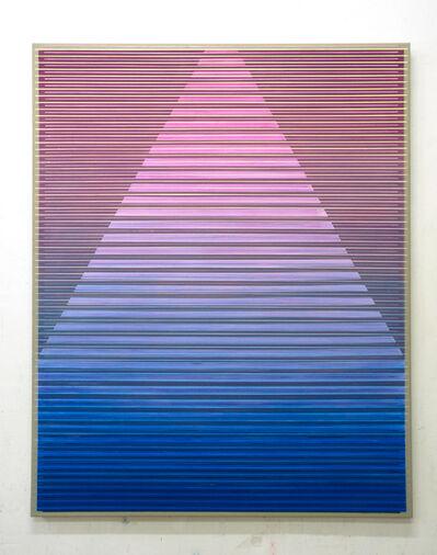 Daniel Mullen, 'Aligning Monolith (Monolith 000)  ', 2017