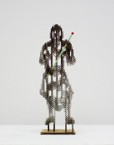 Yuji Honbori, 'Anteira (Twelve Heavenly Generals)', 2013
