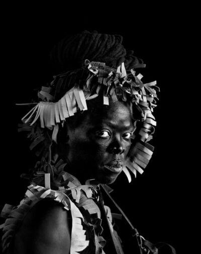 Zanele Muholi, 'Banda I, Morwa, Botswana', 2019