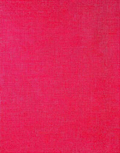Susan Bleakley, 'Red and Grey', 2015