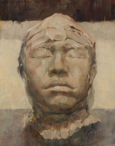 Ann Gargotto, 'Chinese Migrant Worker #44', 2016