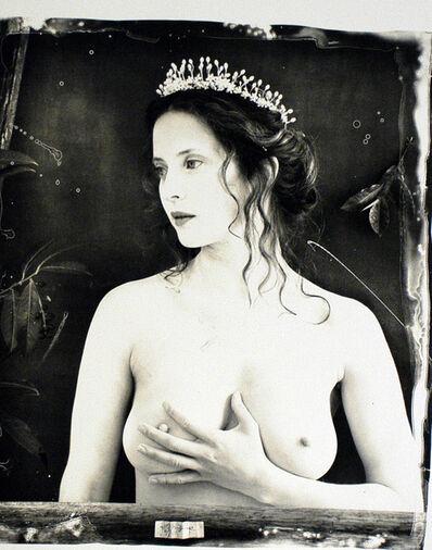 Joel-Peter Witkin, 'La Giovanissima', 2007