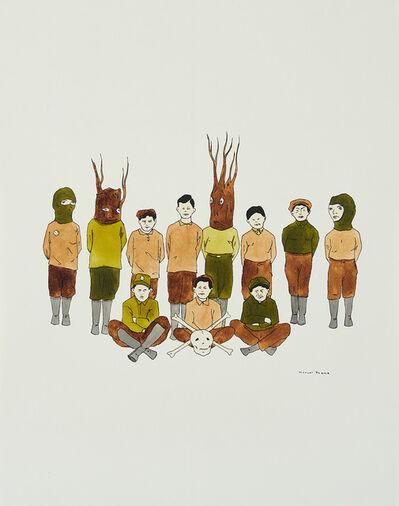 Marcel Dzama, 'Untitled', 2003