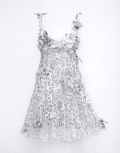 Sophie DeFrancesca, 'Fancy Free', 2010